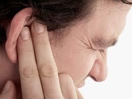 Ù tai biểu hiện của tiền đình